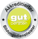 Button 'gut beraten'